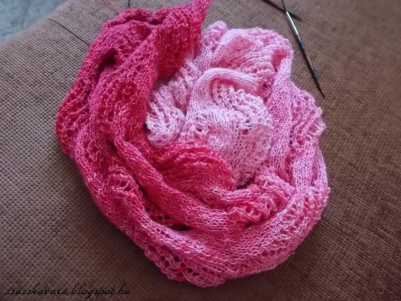 galcantray, shawl, stóla
