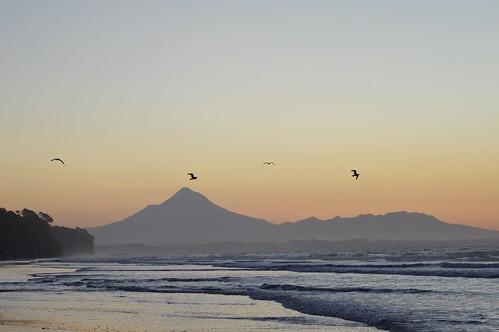 Wai-iti beach