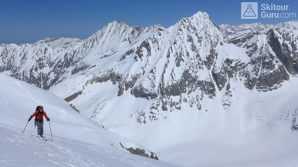 Hubelhorn (day 4, h.r. Swiss Glacier) Berner Alpen / Alpes bernoises Switzerland photo 15