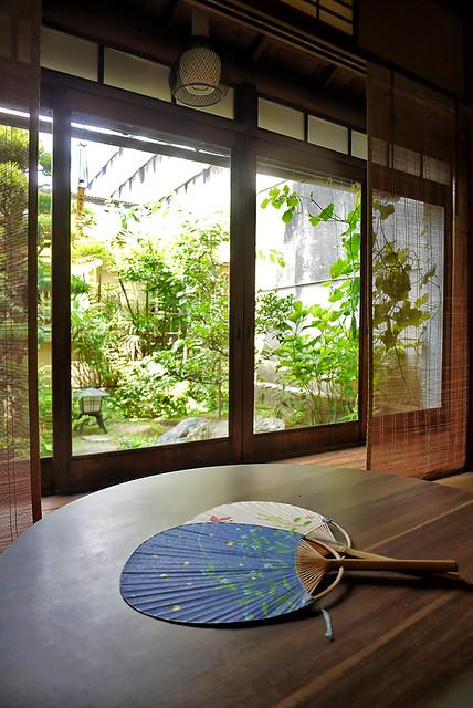 京都町家-小鳥遊