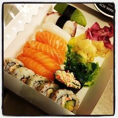 Hur många bitar i en 14-bitars sushi??