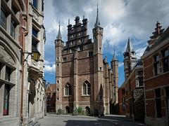Belgique - Anvers
