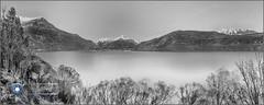 Lake Hayes near Arrowtown copy