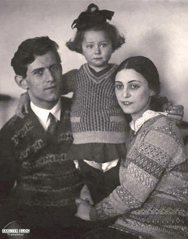 苏联名人家庭91