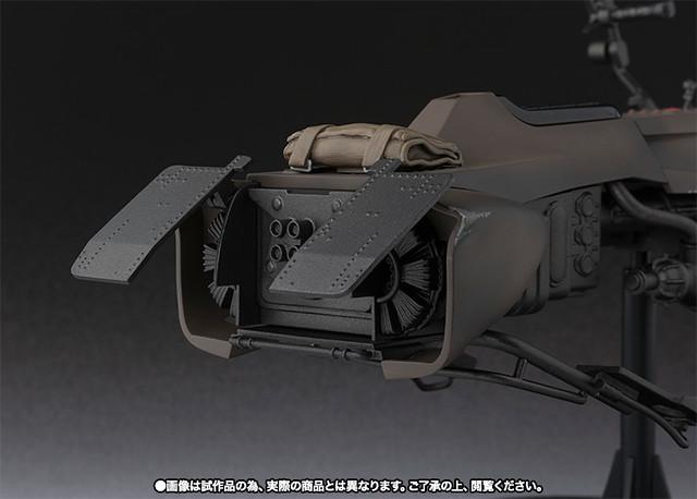 S.H. Figuarts 《星際大戰》斥候兵和快速機車 一起發行!