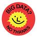 Big Data? No Thanks by STML
