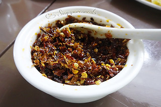 Yangon 999 Shan Noodles - Chili Paste Mix