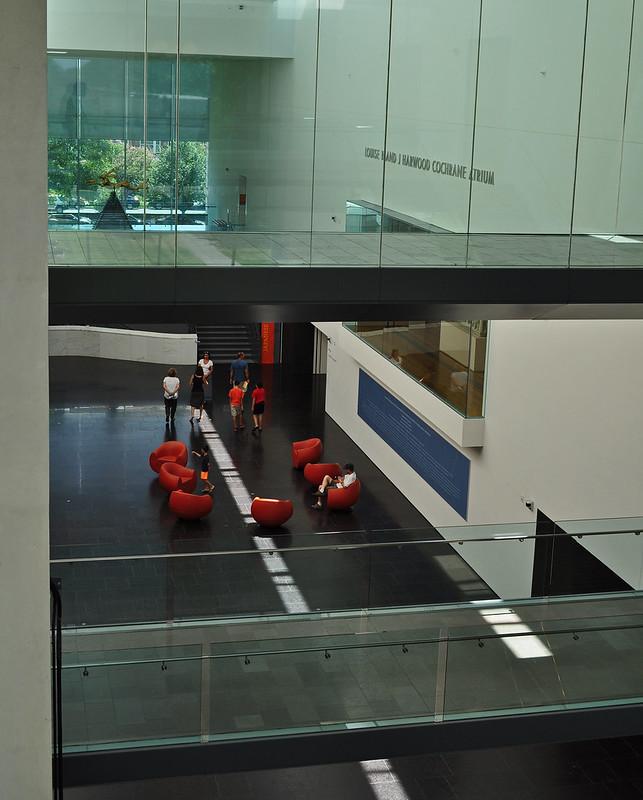 VMFA Cochrane Atrium (1)