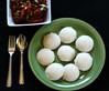 Rice Idli/ Savory Cake