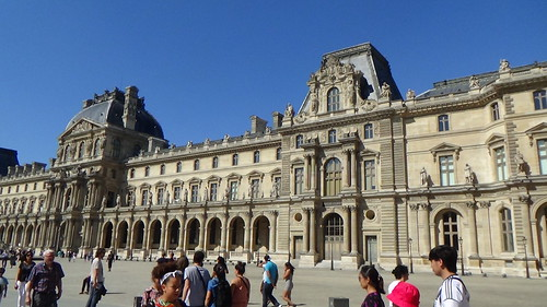 Paris Louvre Aug 15 (7)