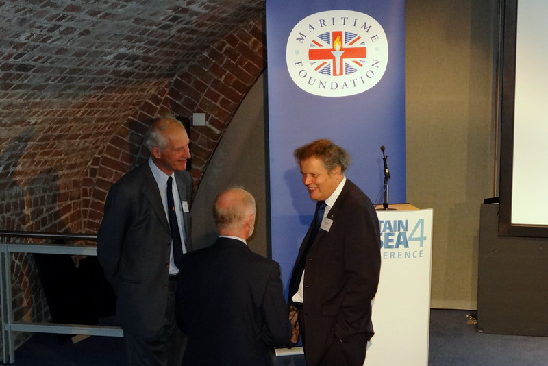 Britain and the Sea 4 Conference