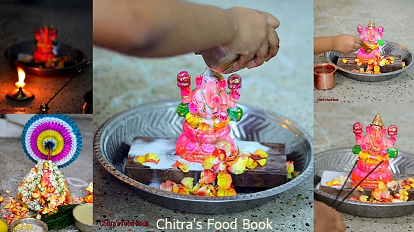 how to celebrate ganesh chaturthi