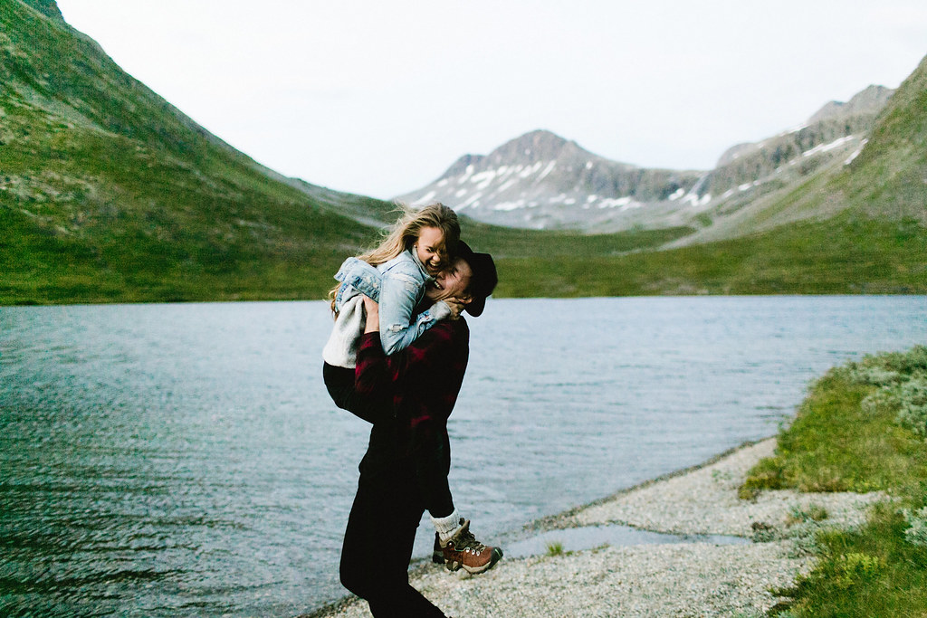 Norway Elopement Photographer