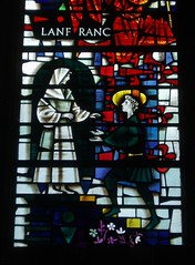 Stammers & Harvey Stained Glass