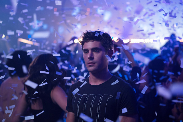Film Review-We Are Your Friends