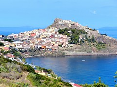 Italie, l'île de Sardaigne