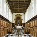 Small photo of Chapel at Trinity College, Cambridge