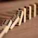 the domino effect by Kurt:S