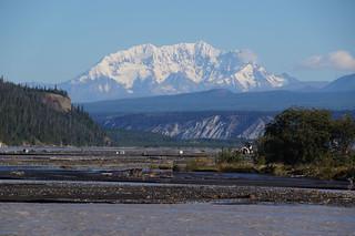 085 Copper River bij Chitina