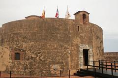 Fortaleza San Felipe del Morro