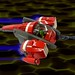 """KZ-26 """"Grizzly"""" Fightercraft"""
