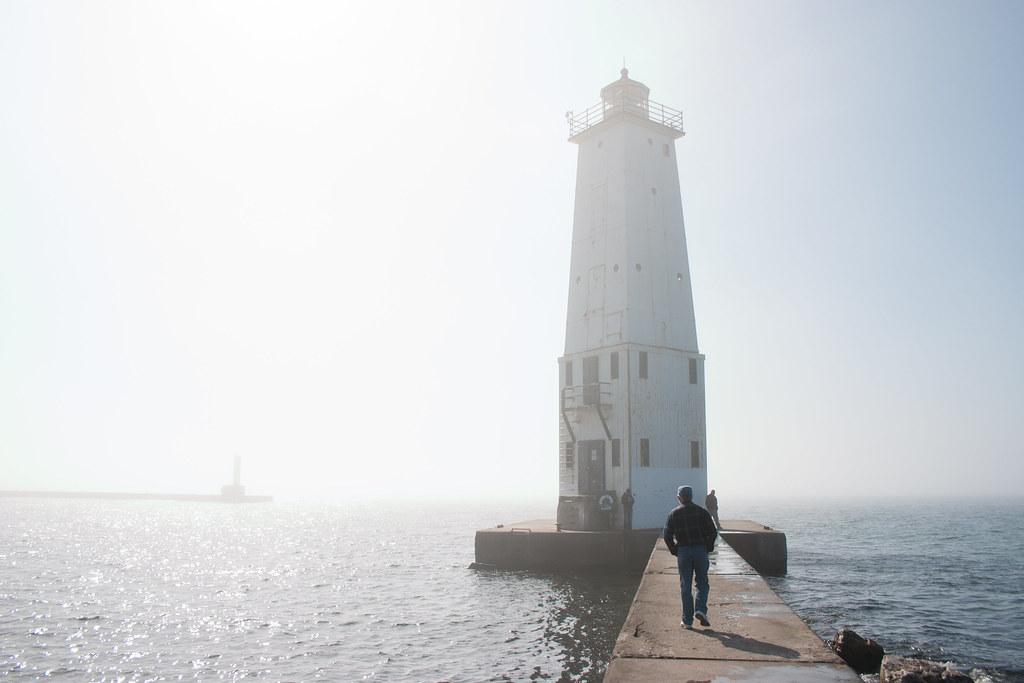 Lighthouse visit