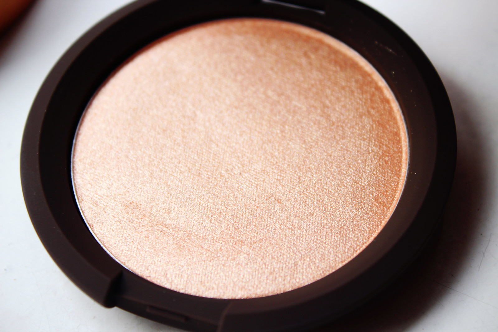 Becca highlight shimmering skin perfector review