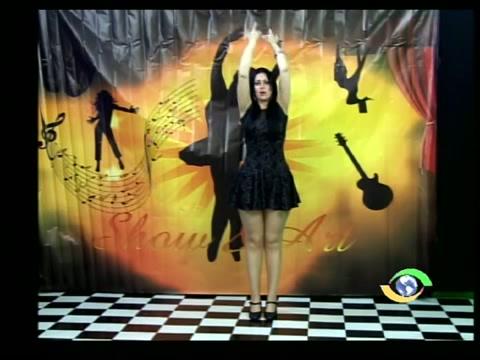 AmaralTV PROGRAMA  SHOW  E  ART  DIA  22 10 15 29846