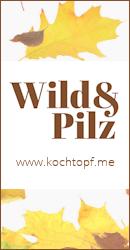 Blog-Event CXIV - Wild & Pilz (Einsendeschluss 15.11.2015)