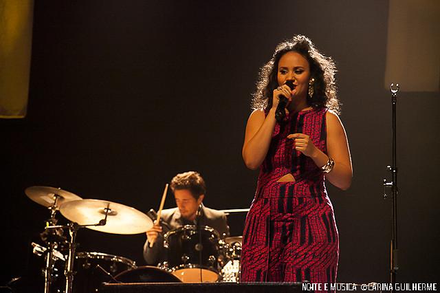 Mayra Andrade - Coliseu Porto '15