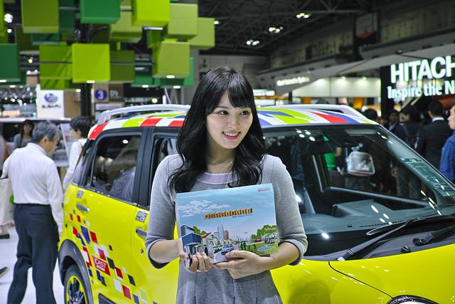 東京モーターショー2015 #15