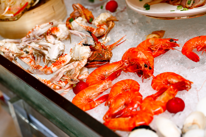 Seafood-on-Ice-Crab