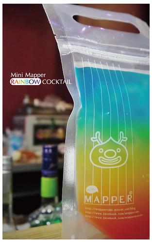 mini-mapper脈博小酒館(夾鏈袋調酒)-22