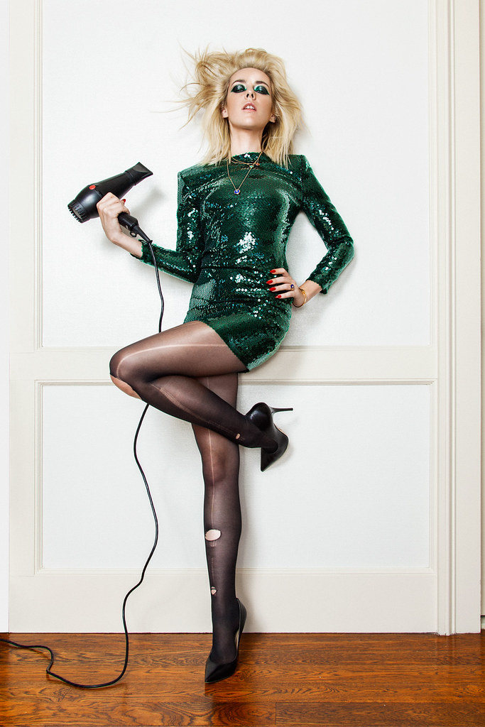Джена Мэлоун — Фотосессия для «As If» 2015 – 12