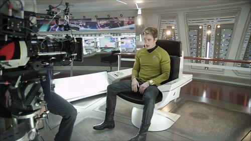 Star Trek ID