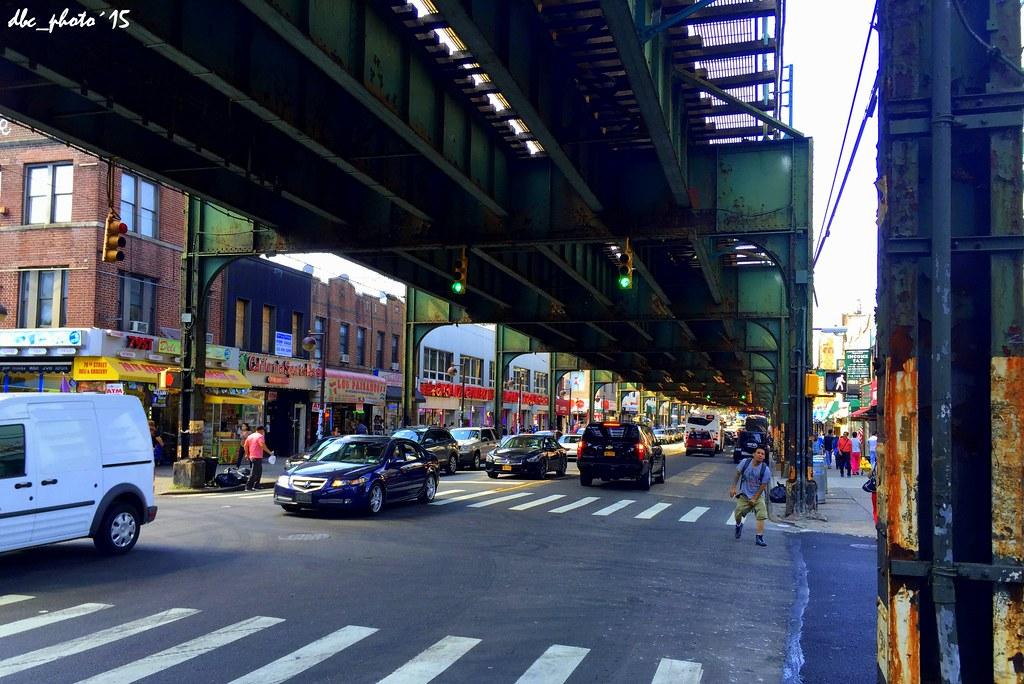 Calle de Queens