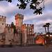 Castello di Sirmione, Italia