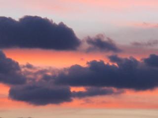 19_Oder ein Wolkenreigen?