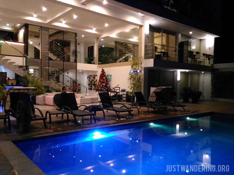 Ocean Suites Bohol 00014