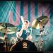 Danko Jones - Speedfest (Klokgebouw) 21/11/2015
