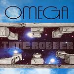 """OMEGA TIME ROBBER HUNGARY PROG 12"""" Vinyl LP"""