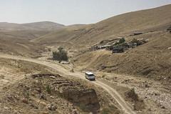 Dead Sea & Jordan Rift Valley 003