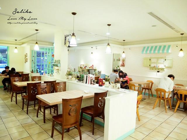 板橋美食餐廳巷左轉早午餐聚會聊天甜點 (4)