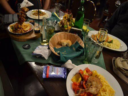 Plzenska Restaurace 4 Restaurante unde se mananca bine in Praga