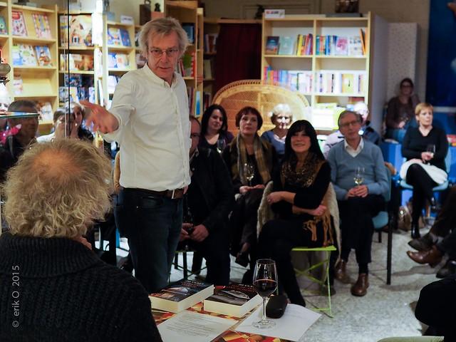 Mord en Doodslag in Leuven