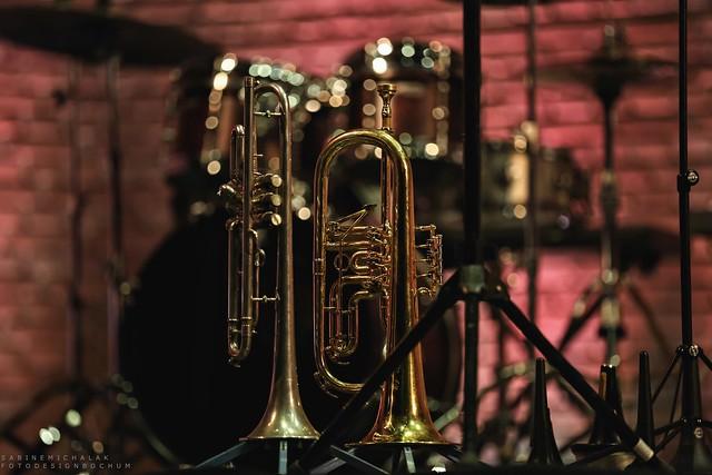 [German Brass - 12.12.2015 / Christuskirche Bochum]