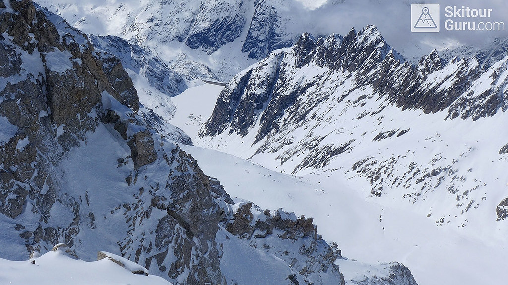 Diechterhorn (day 3, h.r. Swiss Glacier) Urner Alpen Schweiz foto 14
