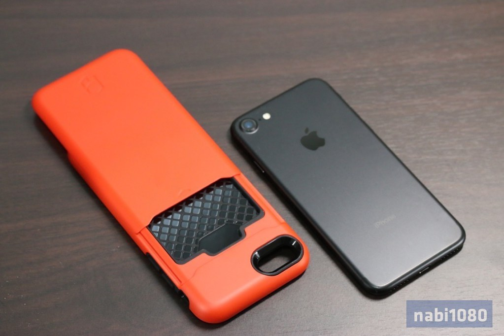 LEVEL Case iPhone 706