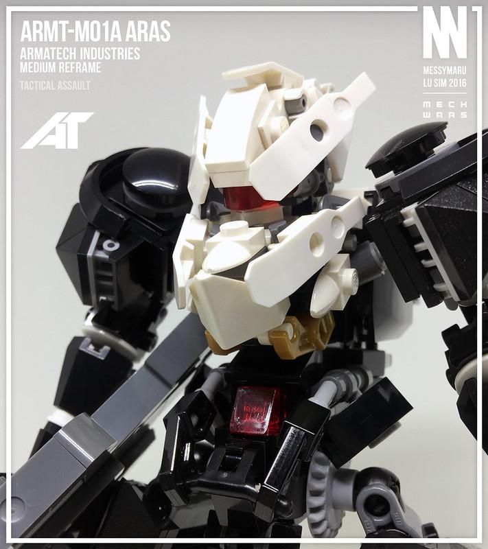 ARMT-M01A Aras