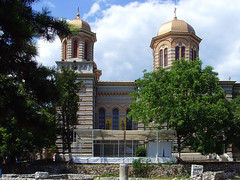 Constanta, Romania - Cathedral of Saints Peter and Paul